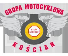 Stop Śmierci | Grupa motocyklowa | Kościan